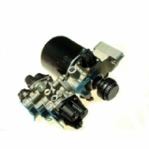 Пневматические тормозные системы APU-Системы подготовки воздуха