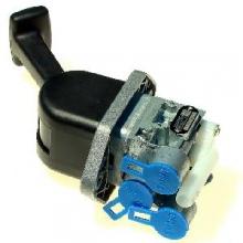 Пневматические тормозные системы Ручной тормозной кран