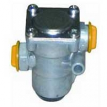 Перепускные клапаны Клапаны ограничения давления