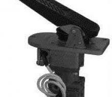 Перепускные клапаны Тормозные краны с электровыключателями или датчиками